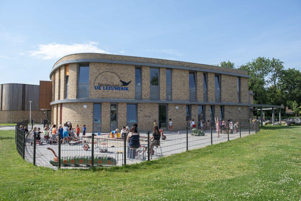 Onze school - Dalton de leeuwerik